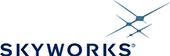Skyworks logo small