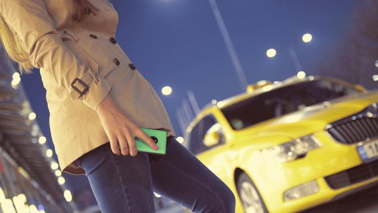 Beursgang Uber dit jaar