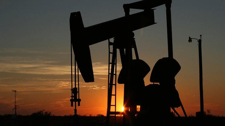 Contractspecificaties van de olie future