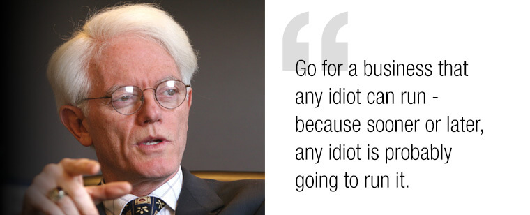 Peter Lynch - quote