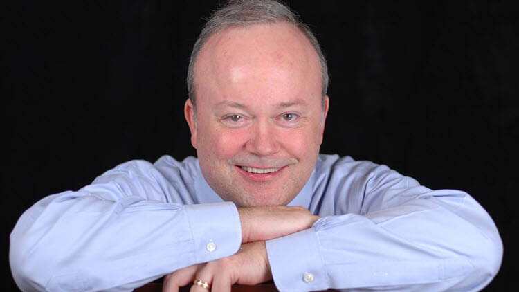 Beursgoeroe James O'Shaughnessy, de allereerste succesvolle data-analist