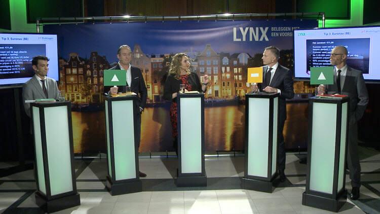 Beleggersdebat 2016