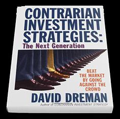 Book Contrarian Investment Strategies - David Dreman