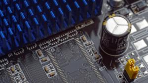 Technologie van het aandeel ASML