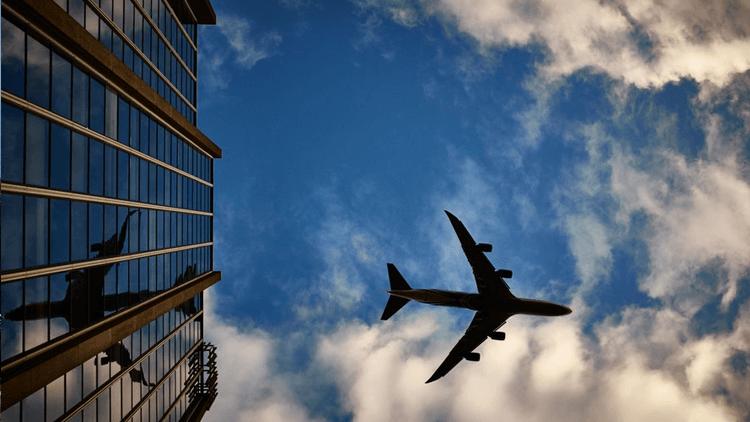 aandeel KLM