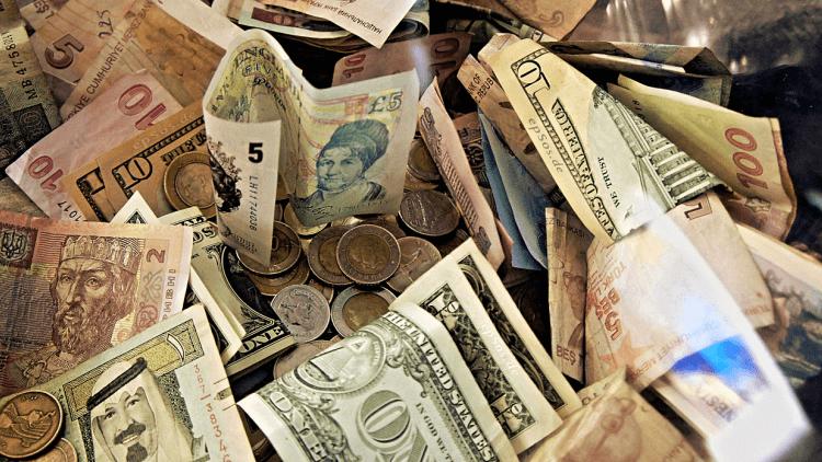 wat is forex geld