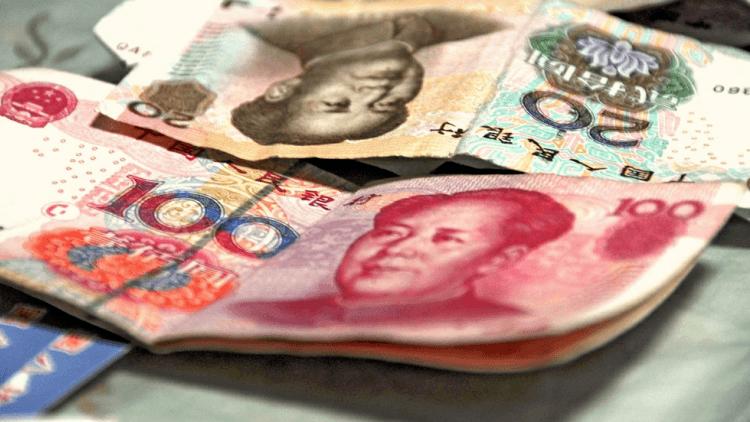 chinese-yuan-valuta