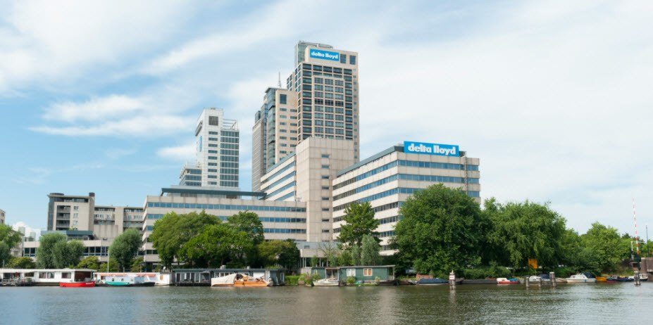 Nationale Nederlanden Delta Lloyd