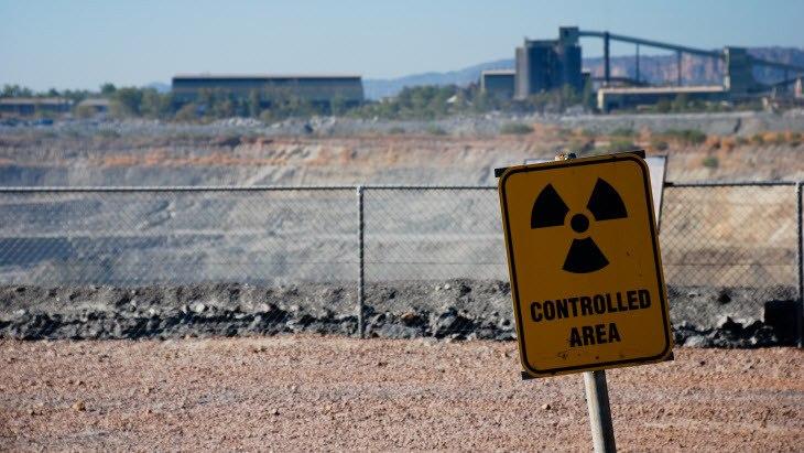 uranium kopen