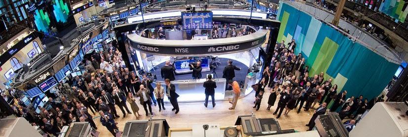 New york stock exchange buitenlandse markten beleggen