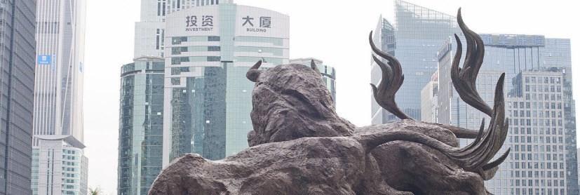 Shenzen Stock Exhange chinese beurs