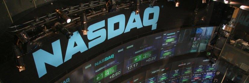 nasdaq stock market Amerikaanse beurs