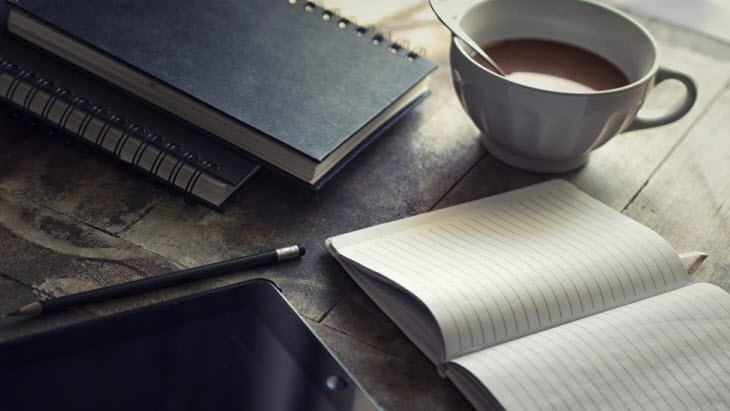 trading logbook voordelen uitleg