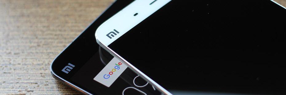 Potentieel aandeel Xiaomi