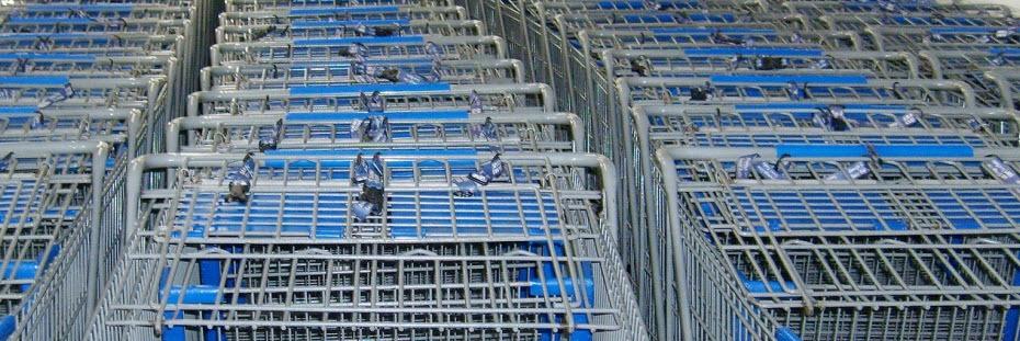 Aandeel Walmart vs. aandeel Ahold Delhaize