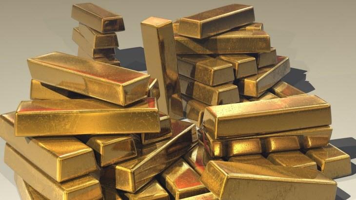 Beleggen in goud bij LYNX