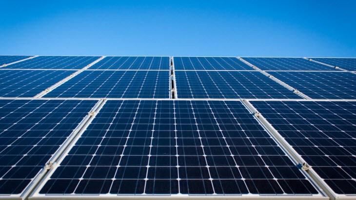 Zonne-energie aandelen