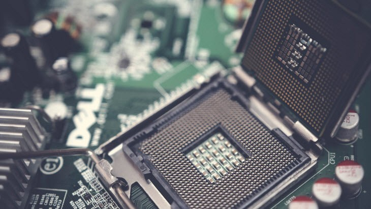 Aandeel AMD