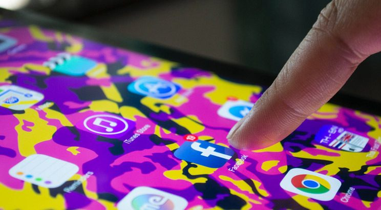 Aandeel Facebook wijst FAANG de weg naar de afgrond