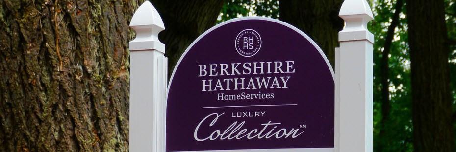 Aandeel Berkshire Hathaway B..