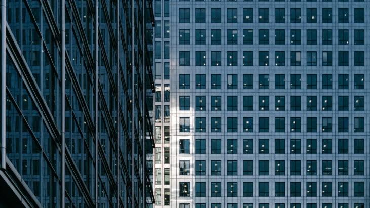 Aandeel Berkshire Hathaway B