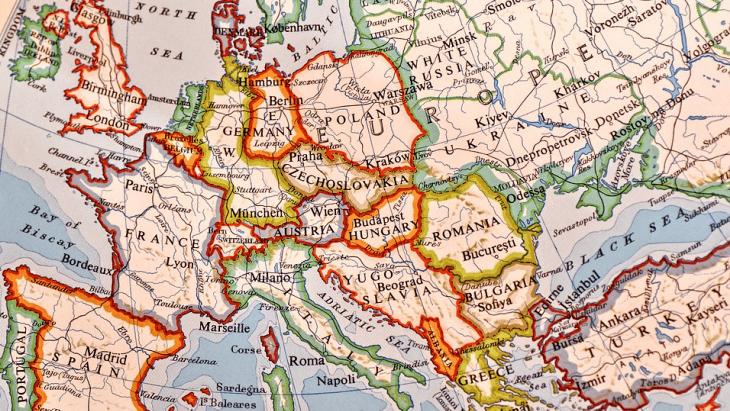 Europese aandelen