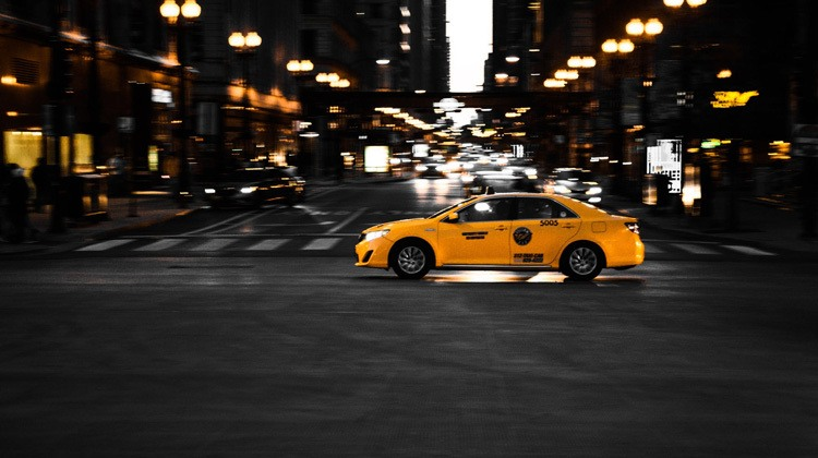 Uber taxi app - Beursgang Uber - IPO Uber