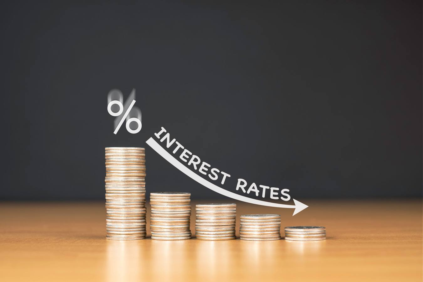 Interest rate - Omgekeerde rentecurve - Inverse yield curve
