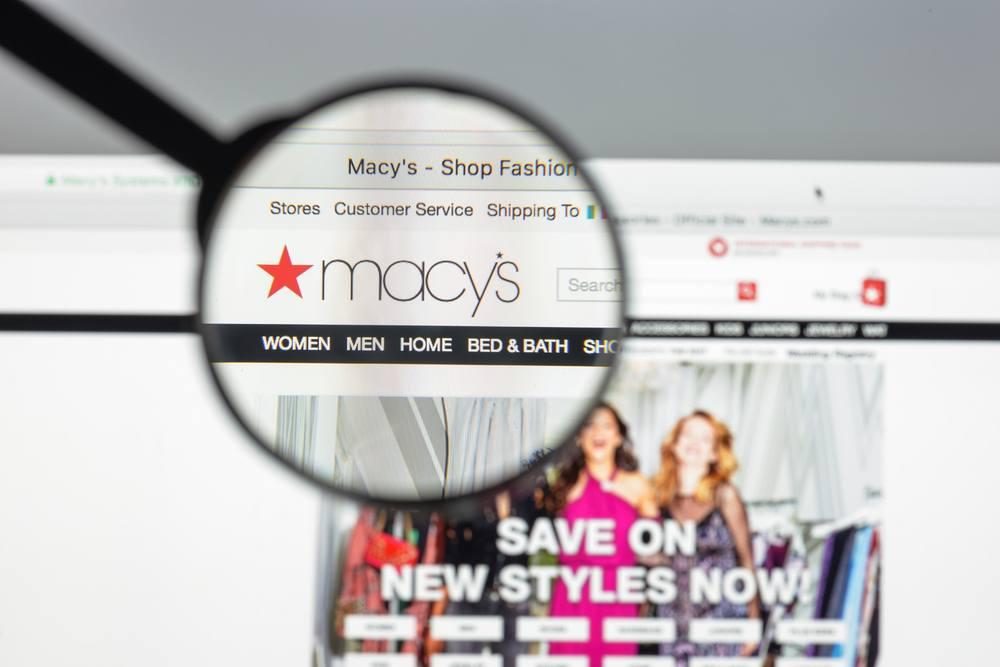 Macy's online