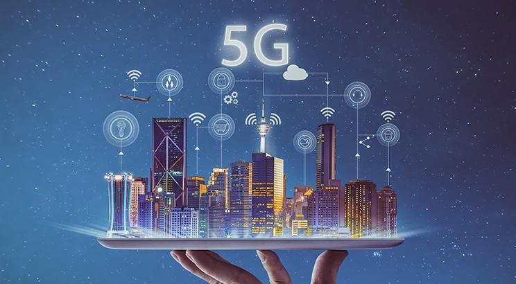 De beste 5G aandelen van nu en de toekomst - 5g aandelen kopen