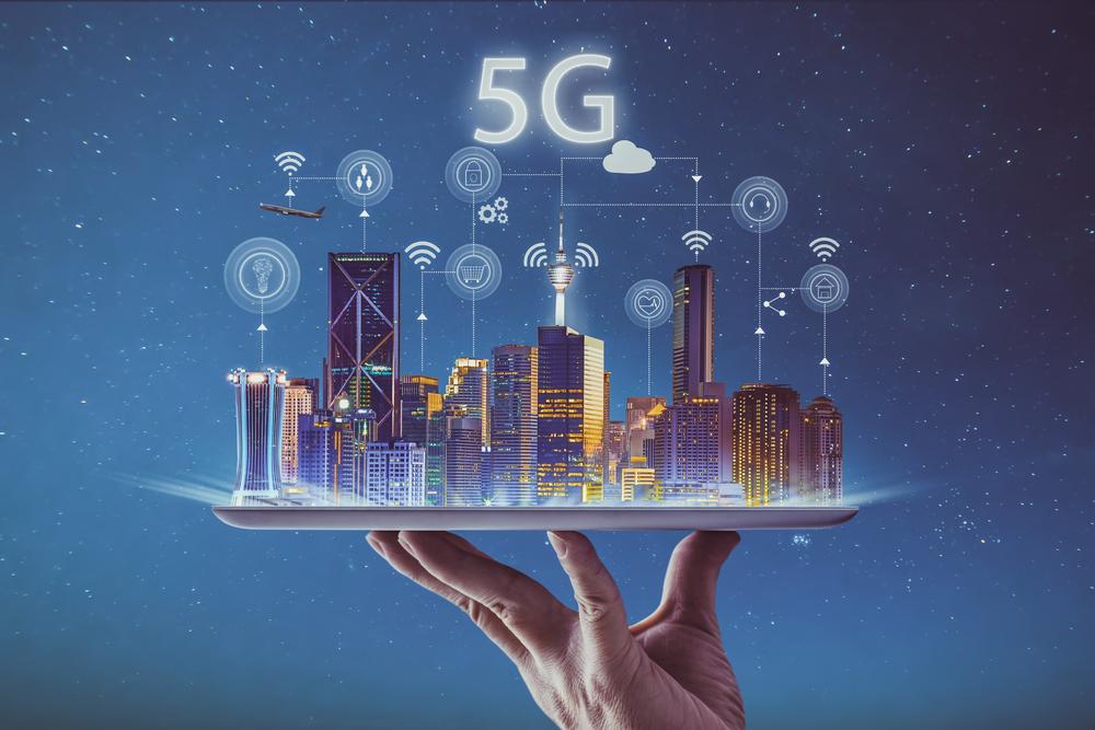 beste 5G aandelen