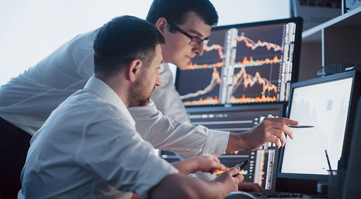 NinjaTrader - Actieve handelaren - automated trading - autotrading - lynx - api - advanced trading