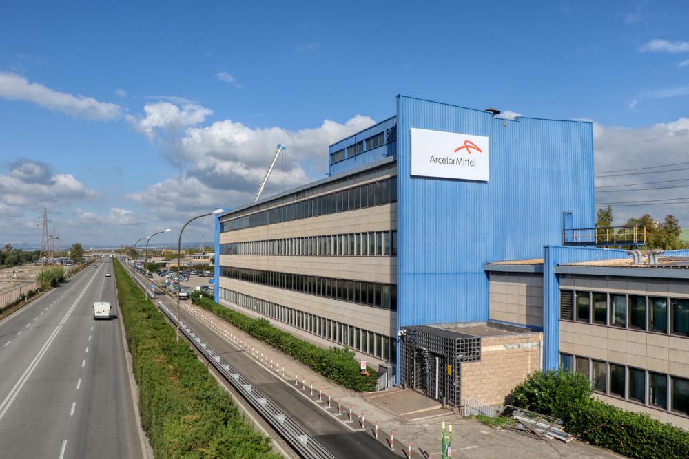 Verwachting aandeel ArcelorMittal