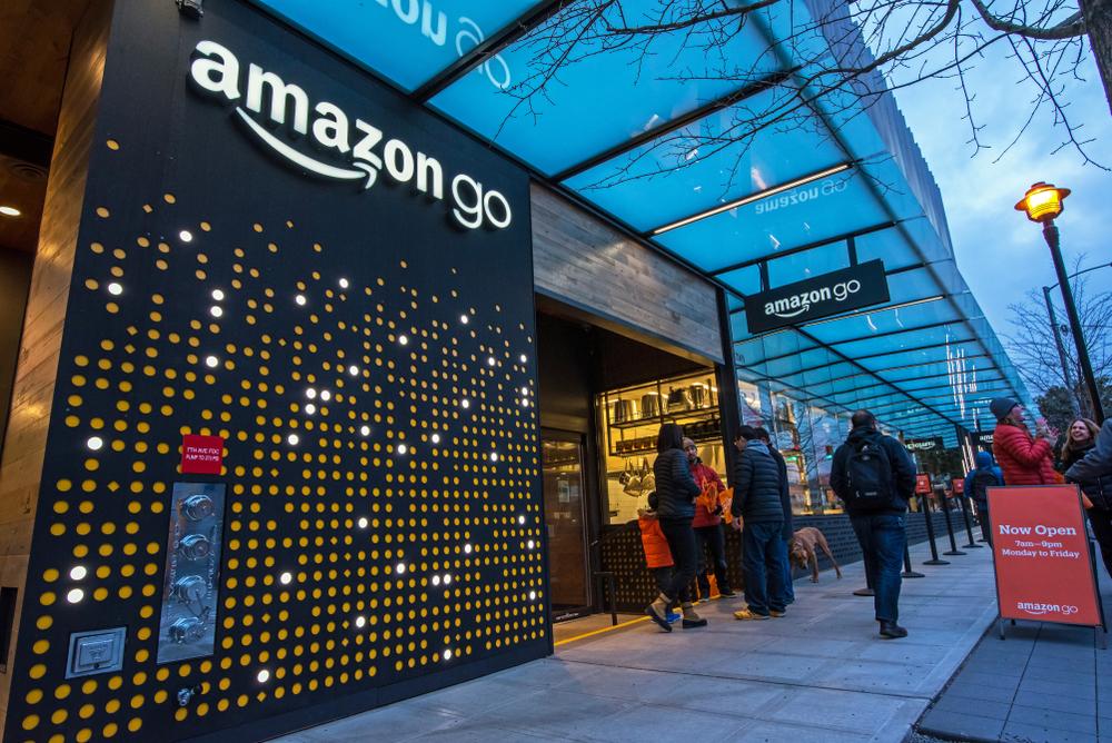 Aandeel Amazon.com - koopwaardig?