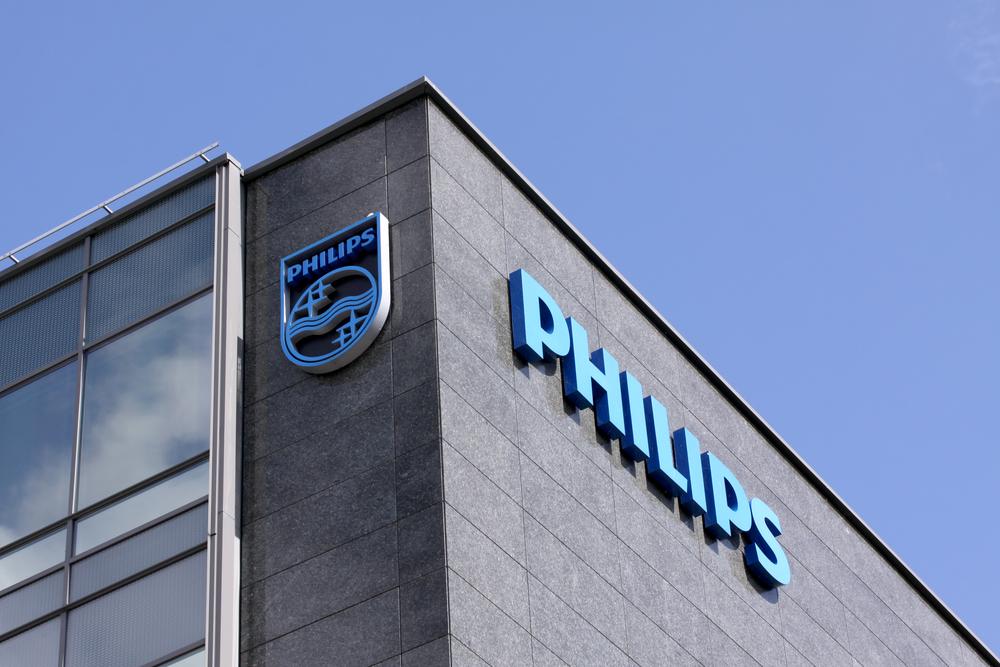 Aandeel Philips koopwaardig?