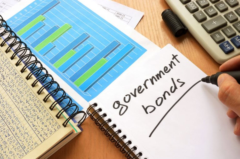 Beleggen in obligaties - Government bonds - beleggen in obligaties uitleg