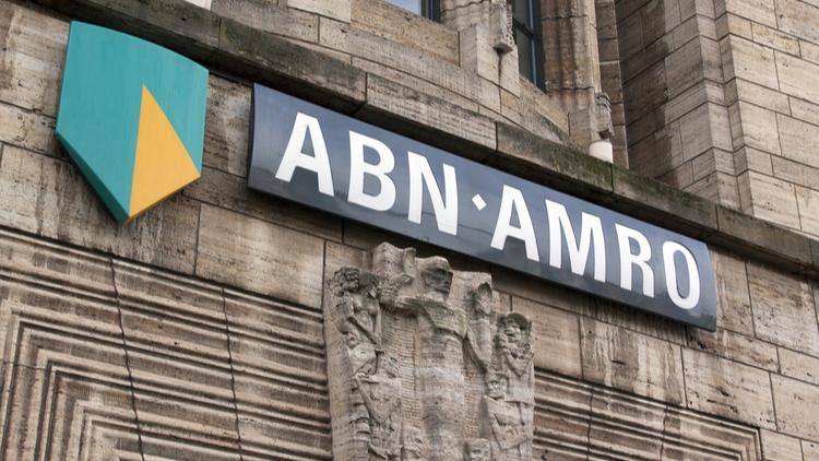 Aandeel ABN AMRO