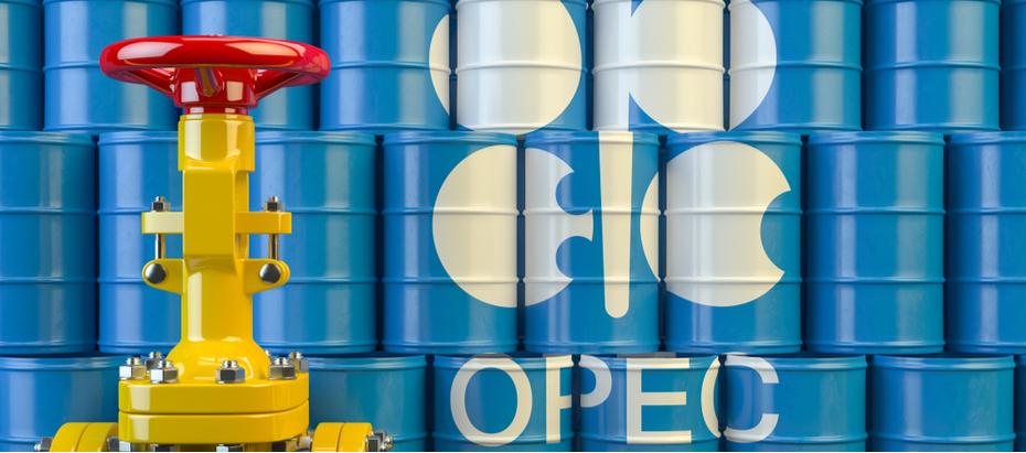 Invloed OPEC op de olieprijs