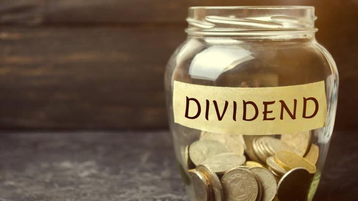 Hoog dividend beleggen
