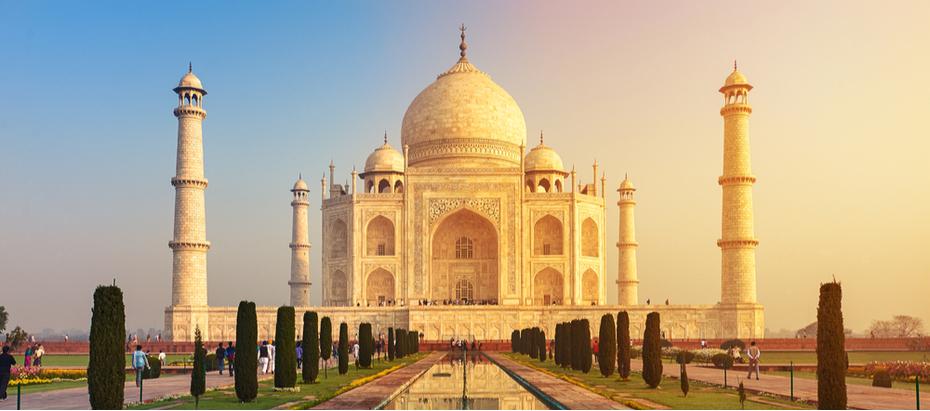 Indiase aandelen en ETF's