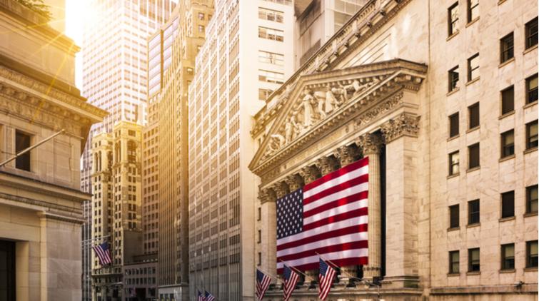 Amerikaanse aandelen uitgelicht