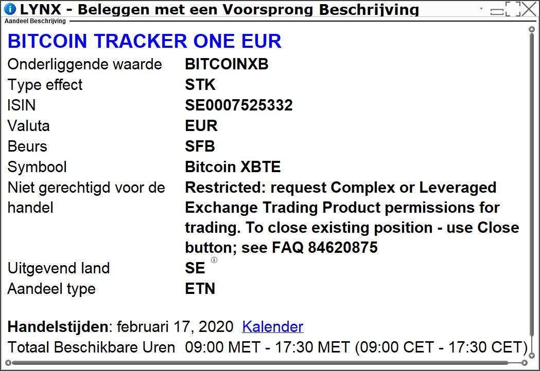 Beleggen in Bitcoin | Bitcoin aandelen | Wat is Bitcoin? | Bitcoin kopen