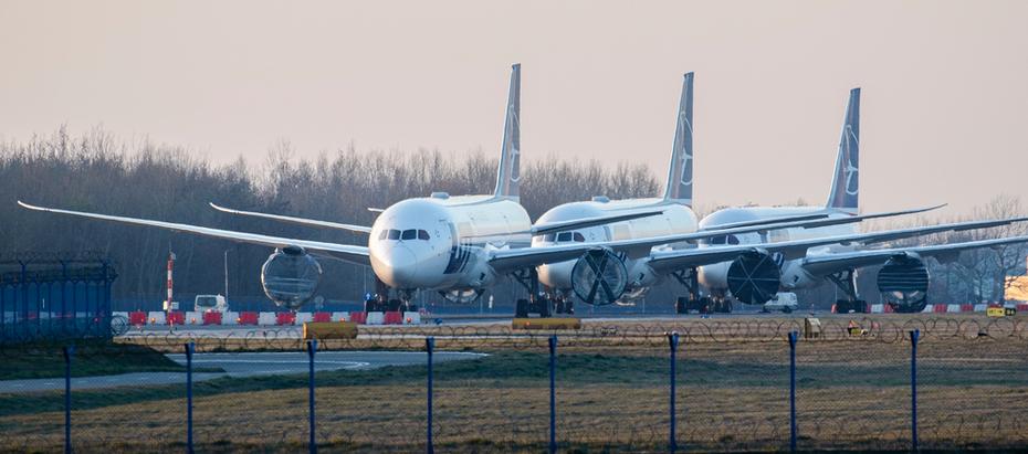 Koers aandeel Boeing | Boeing aandeel advies | Beleggen in Boeing