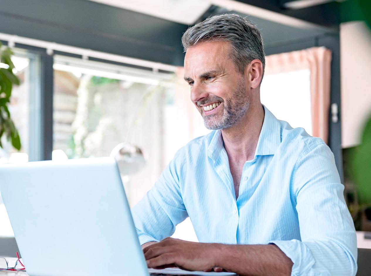Online beleggen via een LYNX Beleggingsrekening