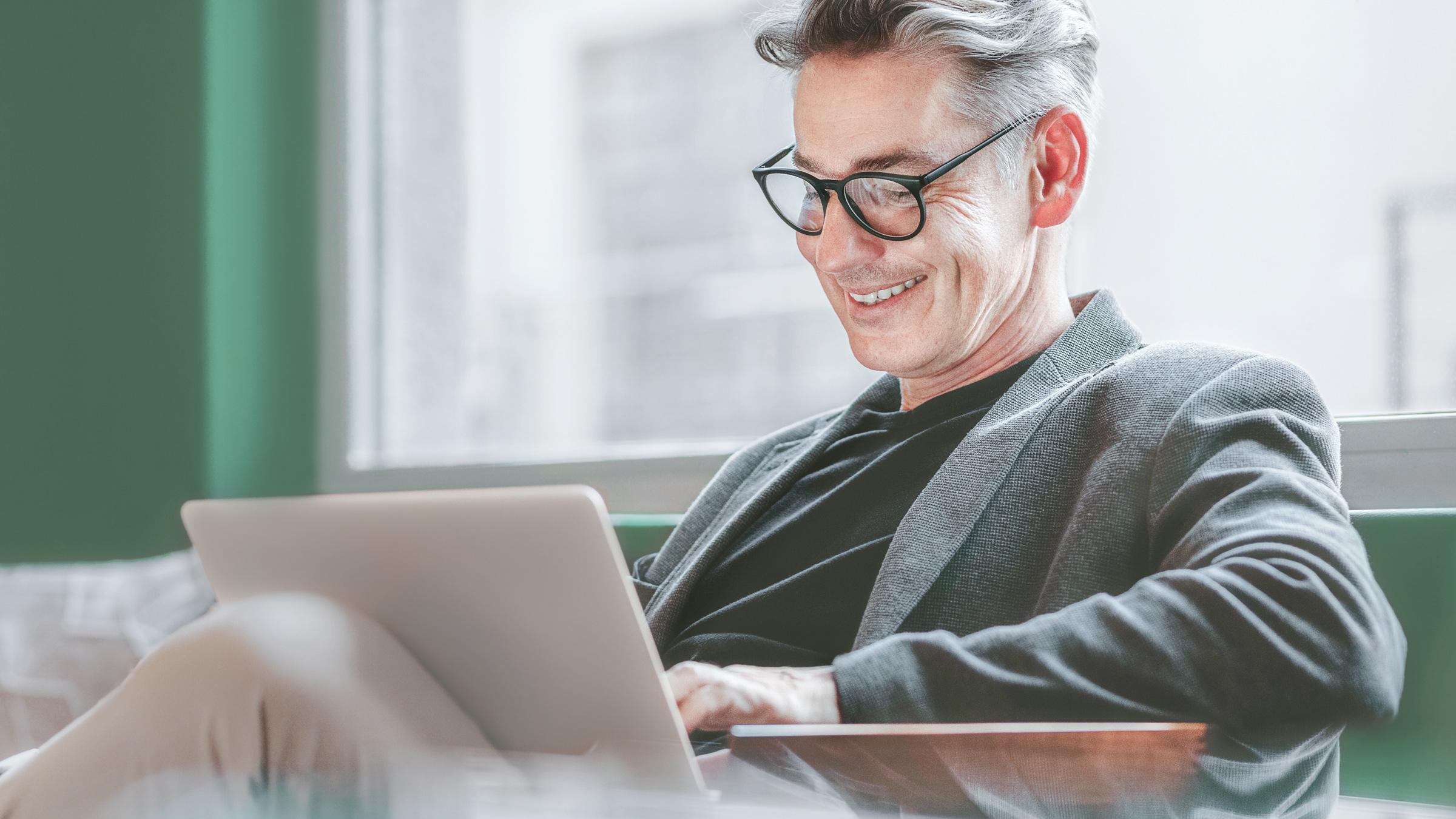 Ontvang didivend op uw aandelen met een LYNX Beleggingsrekening