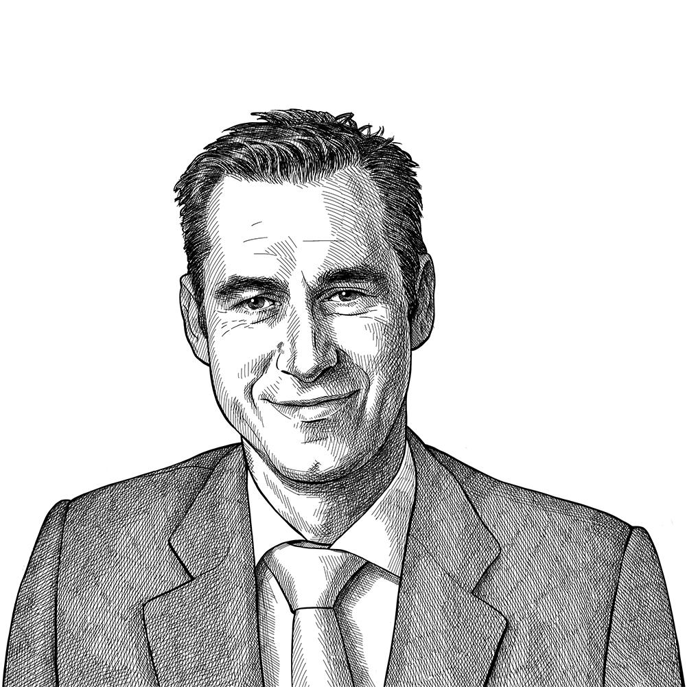 Ervaren optiehandelaar Piet Vannoppen