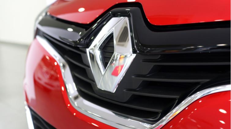 Aandeel Renault