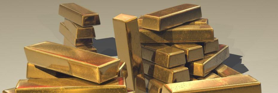 Gouden standaard forex