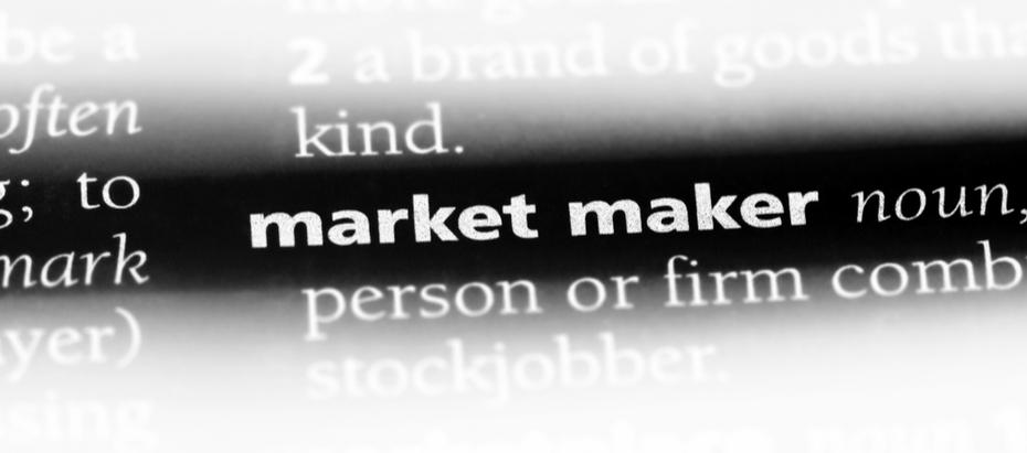 Market maker
