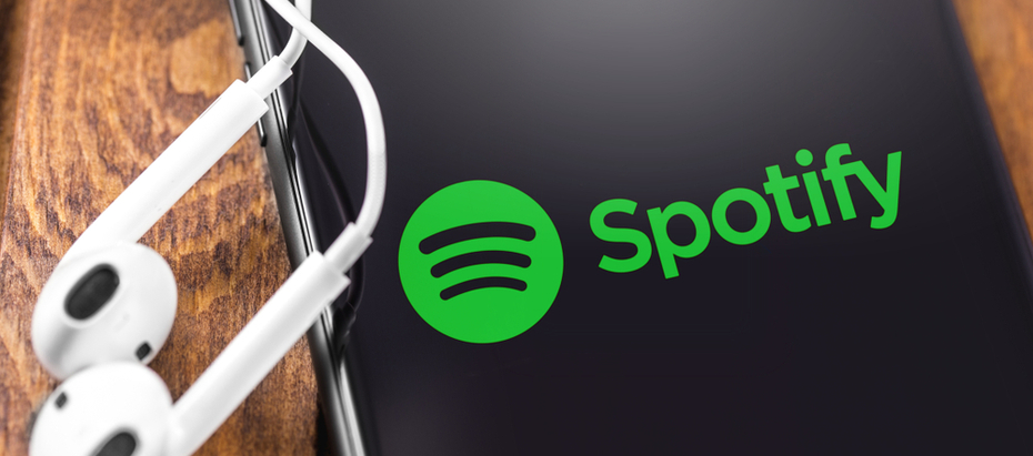 Aandeel Spotify
